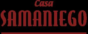 Casa Samaniego